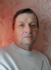 vladimir, 71, Russia, Tyumen