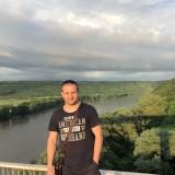 Mykhailo, 26  , Kostrzyn nad Odra