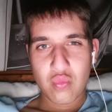 Luwellan Pienaar, 18  , Heidelberg