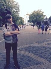 Semyen Gordinov, 25, Russia, Krasnodar