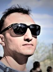 Sergey, 45, Greece, Athens