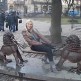 Анна, 38  , Drohobych