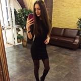 Aleksandra  Shavchenko , 22  , Dalandzadgad