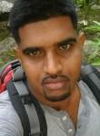 Javid , 31  , Bridgetown