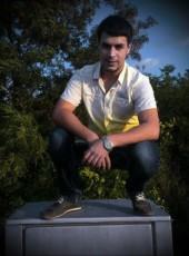 Vladimir, 25, Russia, Samara
