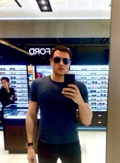 Maks, 35, Russia, Moscow