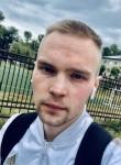Igor , 23  , Yekaterinburg
