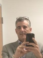 richard, 51, United States of America, Winston-Salem