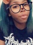 Kayla, 20  , Burbank (State of California)