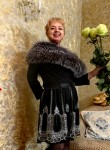 Evgeniya, 56  , Donetsk