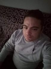 Nick, 39, Greece, Kalamata