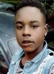 Soule, 21  , Bafoussam