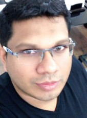 Abdul Basheer, 43, United Arab Emirates, Sharjah
