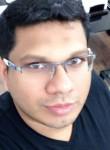 Abdul Basheer, 42, Sharjah