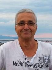 Christophe, 68, United States of America, Waltham