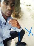 Francis, 26  , Dar es Salaam