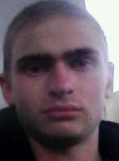 Ivan, 24, Russia, Kemerovo
