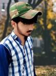 Wali, 18, Lahore