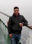 Amine, 33  , Nijar