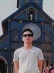 Neymar Sơn, 31, Nha Trang