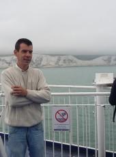 Ruslan Andreev, 45, United Kingdom, Waterlooville