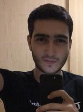 Shadiman, 28, Kazakhstan, Almaty