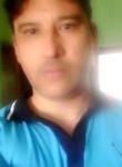 Oswaldo, 35  , Navojoa
