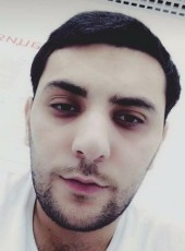 Shamil, 32, Russia, Moscow