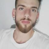 Daniele, 22  , Foiano della Chiana