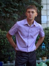 Vladimir, 37, Russia, Omsk