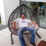 Andrey , 43  , Lodz