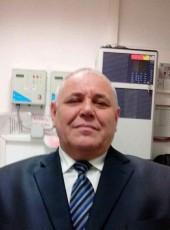 Vasiliy, 65, Russia, Moscow