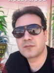 Adam, 39, Cairo