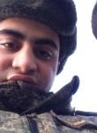 Ibragim , 21  , Pochinok