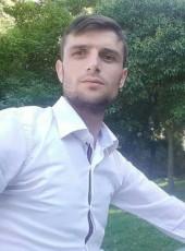 ramazan, 30, Turkey, Sultangazi