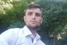 ramazan, 31 - Just Me