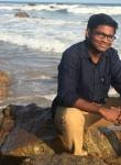 Vishnu, 21  , Srikakulam