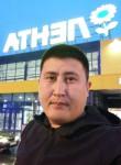 Bekbolat, 33  , Tobolsk