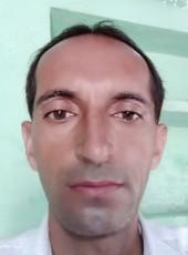 vijay Kumar, 41, India, Kalanwali