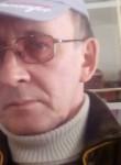 Amir, 58  , Kanash