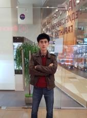 Erni, 26, Russia, Moscow