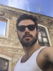 Steven Prixton, 31, Spain, Castilleja de la Cuesta