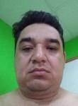 javierzepeda, 40  , San Pedro Sula