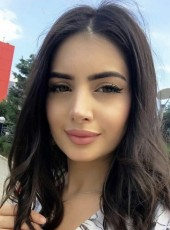 Sallana, 20, Russia, Krasnodar