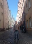 Sergy, 50  , Heiligenhaus