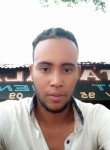 Mohamed, 29  , Tchaourou