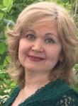 Anastasiya, 60  , Moscow
