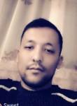 Mukhammadzhon, 25 лет, Toshkent shahri