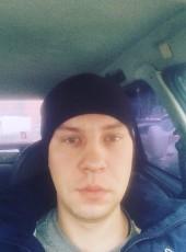 oleg, 30, Россия, Выкса