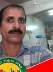 Abdul Hakeem, 57  , Lahore